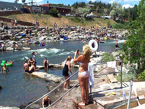 Pagosa Springs Invites Travelers to Experience the Buffet of ...