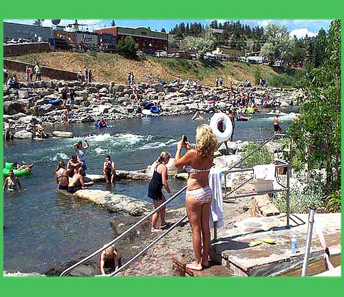 Summer continues in pagosa springs great events coming for Fireside cabins pagosa