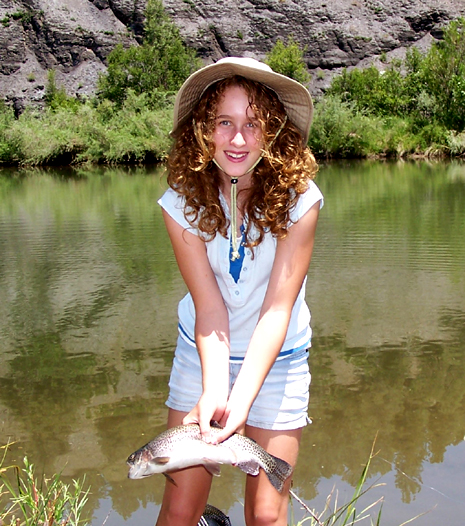 Tomorrow is huck finn fishing day pagosa springs journal for Is tomorrow a good fishing day