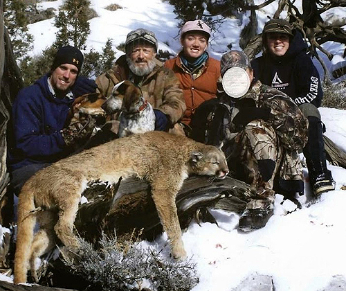 The 14 Most Shocking Colorado Crimes Of April: The Most Disturbing Maiming - Poaching Case?