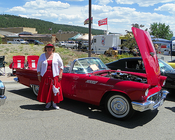 Watch For Car Show Coverage Tomorrow Pagosa Springs Journal - Car show tomorrow