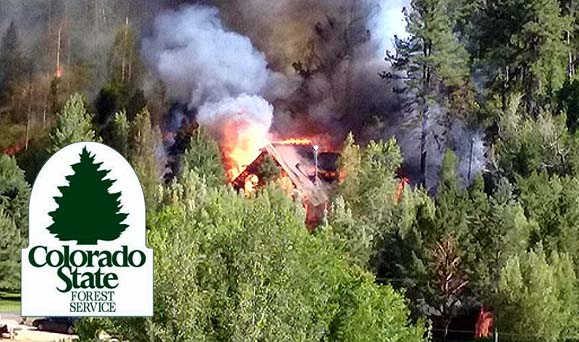 Southwest Smoke May Continue | Pagosa Springs Journal